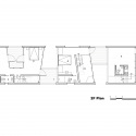 Germania / Jung Seung Kwon + ARCHIUM Floor Plan