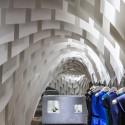 SND Fashion Store / 3GATTI © Shen Qiang