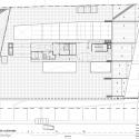Edificio Camara De Comercio Sede Chapinero / Daniel Bonilla Arquitectos Plan