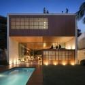 Tetris House / Studiomk27 © Fernando Guerra | FG+SG