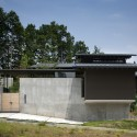 House in Sayo / Den Nen Architecture © Eiji Tomita