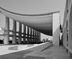 AD Classics: Kuwait National Assembly Building / Jørn Utzon