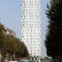 Park Tower / Studio Farris Architects Courtesy of Studio Farris Architects