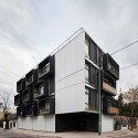 Quintana 4598 / intile&rogers arquitectura © Federico Cairoli