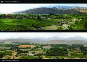 UNESCO Launches Design Competition for Bamiyan Cultural Centre in Afghanistan