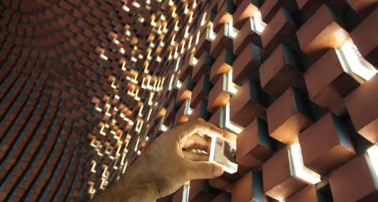 معماری کافه اسپریس در تهران