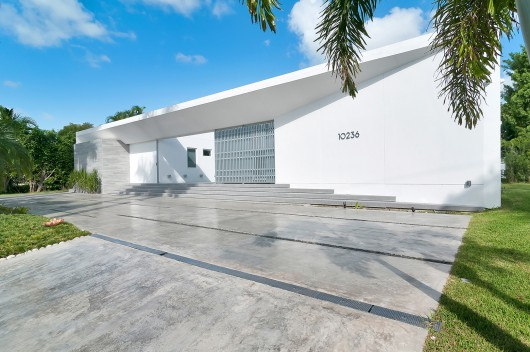 Flasz Residence One D B Miami Design News From All Over The World