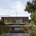 House at the Pond / HPSA © Dietmar Hammerschmid