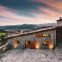 Housing Rehabilitation in La Cerdanya / dom - arquitectura © Jordi Anguera