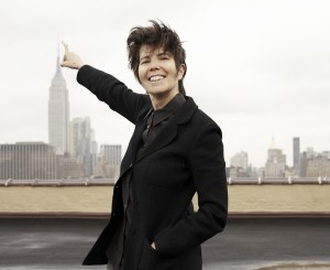 """Surface Mag Interviews Liz Diller on Architecture, Art, and Early """"Aha"""" Moments"""