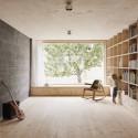 House Feurstein / Innauer‐Matt Architekten © Adolf Bereuter