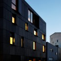 KURO Building / KINO Architects © Daici Ano