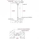 KURO Building / KINO Architects Detail