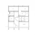 KURO Building / KINO Architects Section