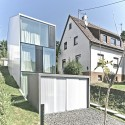 House F / Finckh Architekten Courtesy of Finckh Architekten