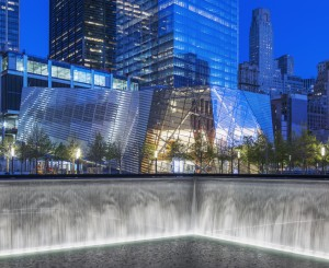 Video: A Conversation with the Architects of the 9/11 Memorial Museum