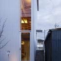 White Hut and Tilia Japonica / Takahashi Maki and Associates © shigeta satoshi/nacasa&partners inc
