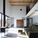 House Higashi-Kubancho / Kazuya Saito Architects © Yasuhiro Takagi