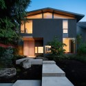 430 House / D'Arcy Jones Architecture © Sama Jim Canzian