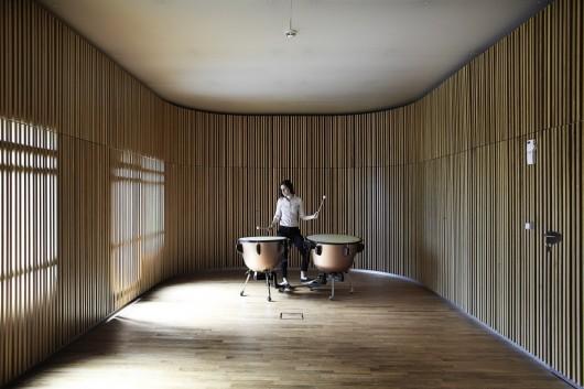 موزه موسیقی اسپانیا