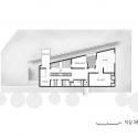 Plan de Nogunri Museo de la Paz / METAA Suelo
