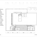 ACE Cafe 751 / dEEP Architects Floor Plan