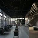 ACE Cafe 751 / dEEP Architects Courtesy of dEEP