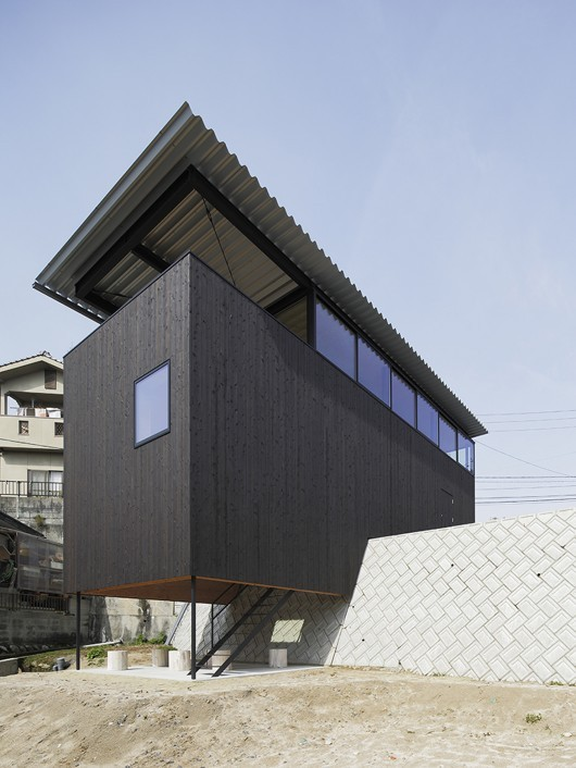 Archdailys 50 best houses of 2014 archdaily