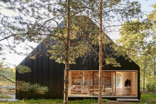 Archdailys 50 best houses of 2014 design news from all over the