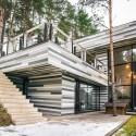 House Villa near Vilnius / GYZA © Antanas Minkevičius