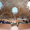 Light of Life Church / shinslab architecture + IISAC © Jin Hyo-Sook