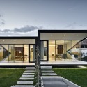 The Mirror Houses / Peter Pichler Architecture © Oskar Da Riz