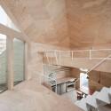 Tsubomi House / FLAT HOUSE © Takumi Ota