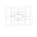 St-Sulpice / FHV Architectes Floor Plan