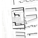 Yangzhou Jade Workshop / Atelier Xuk Site Plan 2