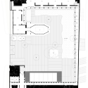 Yangzhou Jade Workshop / Atelier Xuk Ground Floor Plan