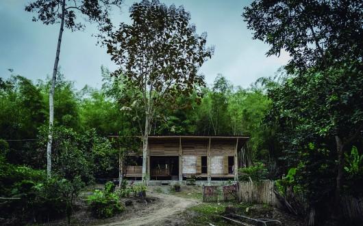 convento house