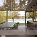 Villa Buresø / Mette Lange Architects © Hampus Berndtson