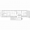 Villa Buresø / Mette Lange Architects Floor Plan