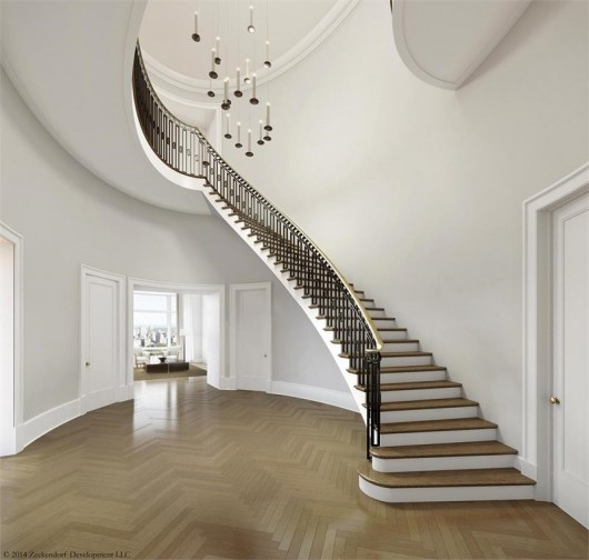 Most Expensive Apartment In Nyc: Architecture Photography: Interior Renders Of Robert AM