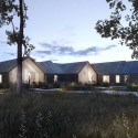 WE Shares First Prize for Danish Psychiatric Hospital © WE Architecture