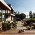 Corredor House / Chauriye Stäger Arquitectos © Pablo Blanco