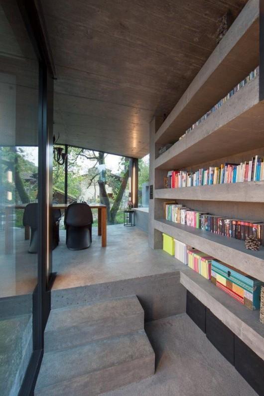 Architectural - Magazine cover