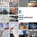 Top 20 Most Read Articles of 2014 Top 20 Most Read Articles of 2014