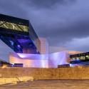 UNASUR Building / Diego Guayasamin © Sebastián Crespo