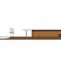 Factory on the Earth / Ryuichi Ashizawa Architect & Associates Elevation
