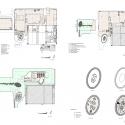 Factory on the Earth / Ryuichi Ashizawa Architect & Associates Plans