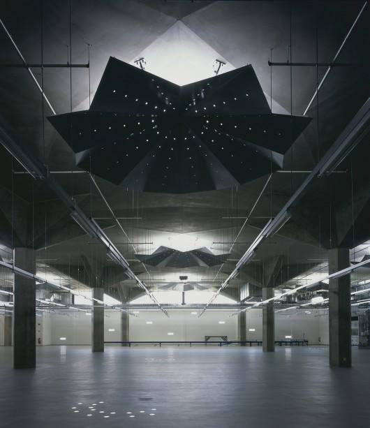 Factory On The Earth Ryuichi Ashizawa Architect