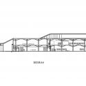 Factory on the Earth / Ryuichi Ashizawa Architect & Associates Section