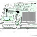 Factory on the Earth / Ryuichi Ashizawa Architect & Associates Site Plan